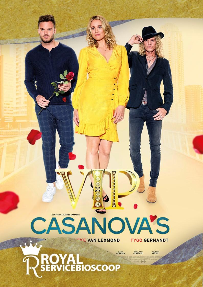 Casanova VIP
